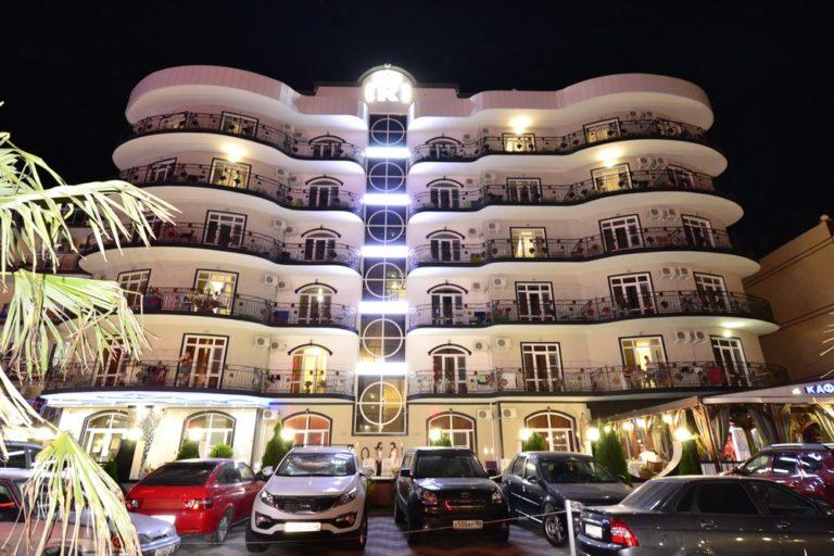Отель Роял