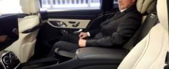 Бизнес видео для транспортной компании Борт №1