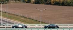 Dji Inspire 2 & Mercedes Съемка с квадрокоптера